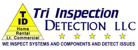 Tri Inspection Detection